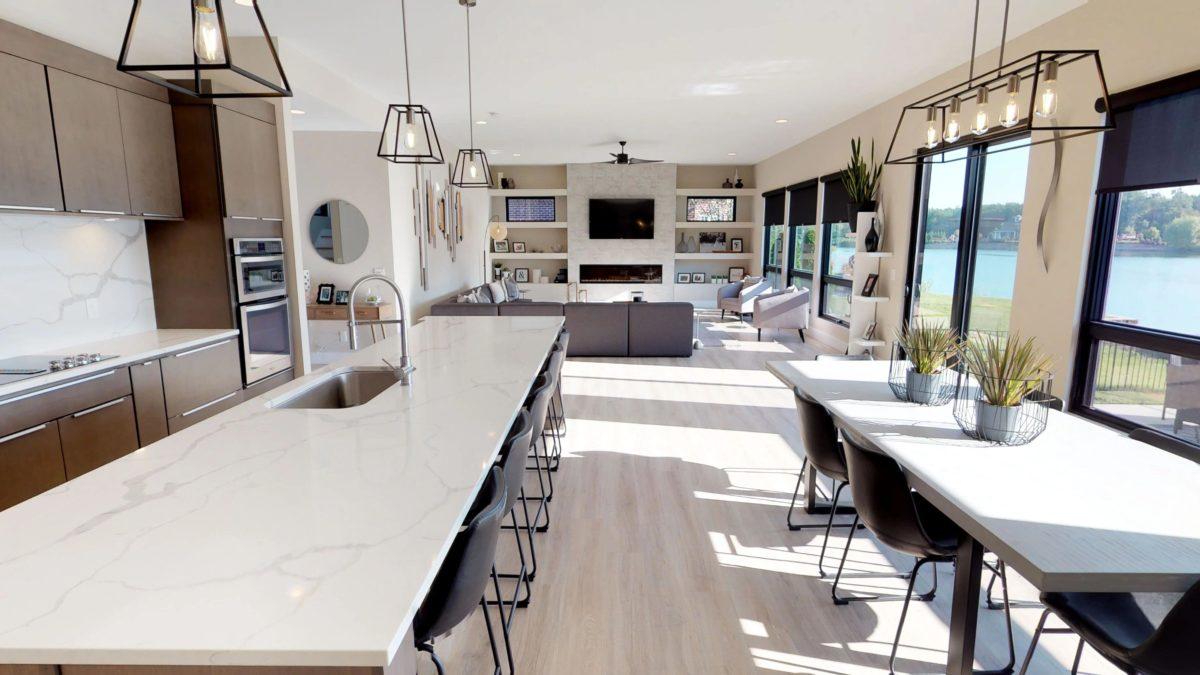 benefits of custom home building