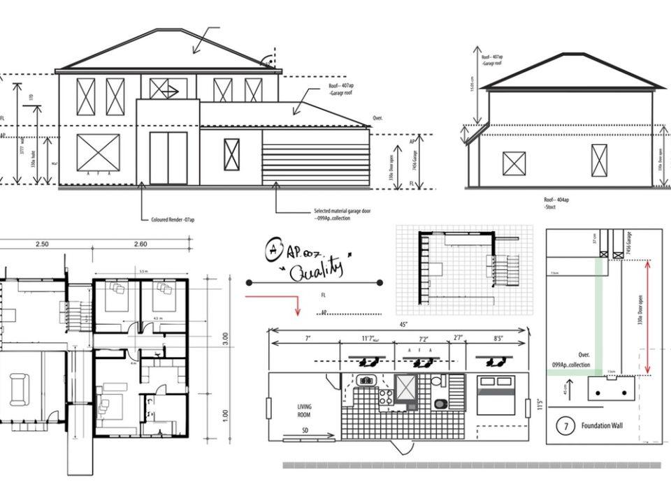 custom home building vs. buying