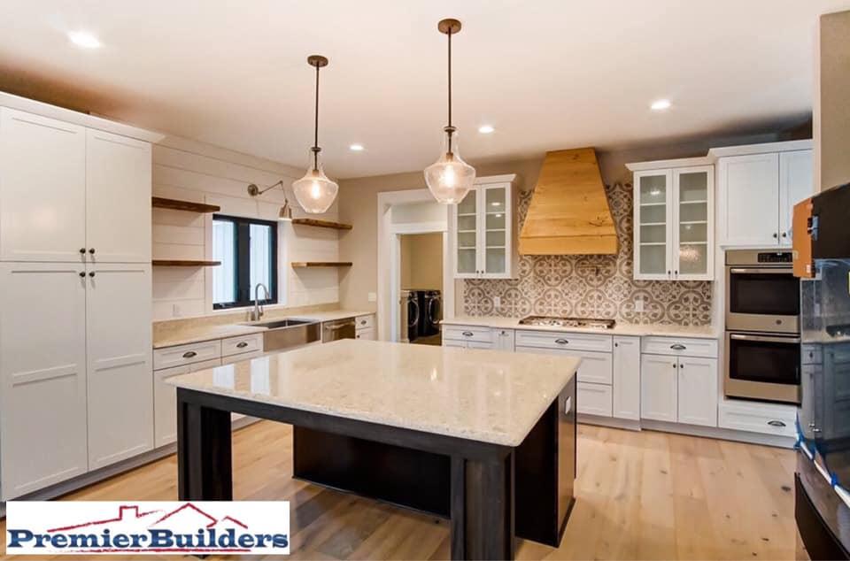 price per square foot - custom home build