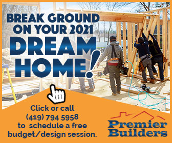 Break ground on your dream home - Premier Builders