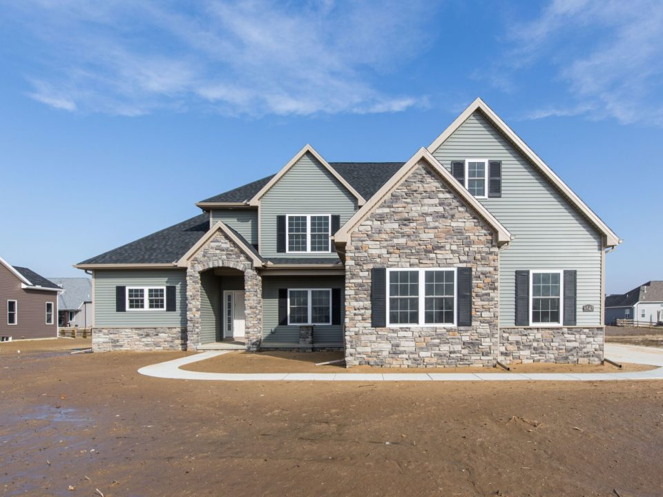 Build Custom Home on your own lot