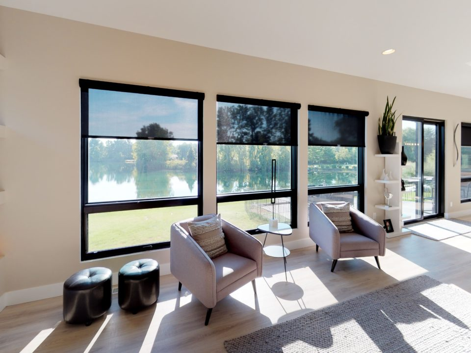 Plan Your New Home Construction with Natural Light in Mind