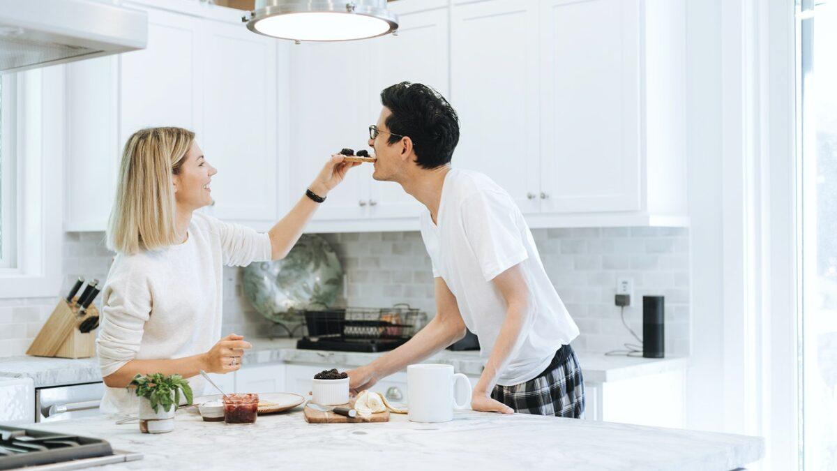kitchen remodeling trends - custom home builder - premier builders