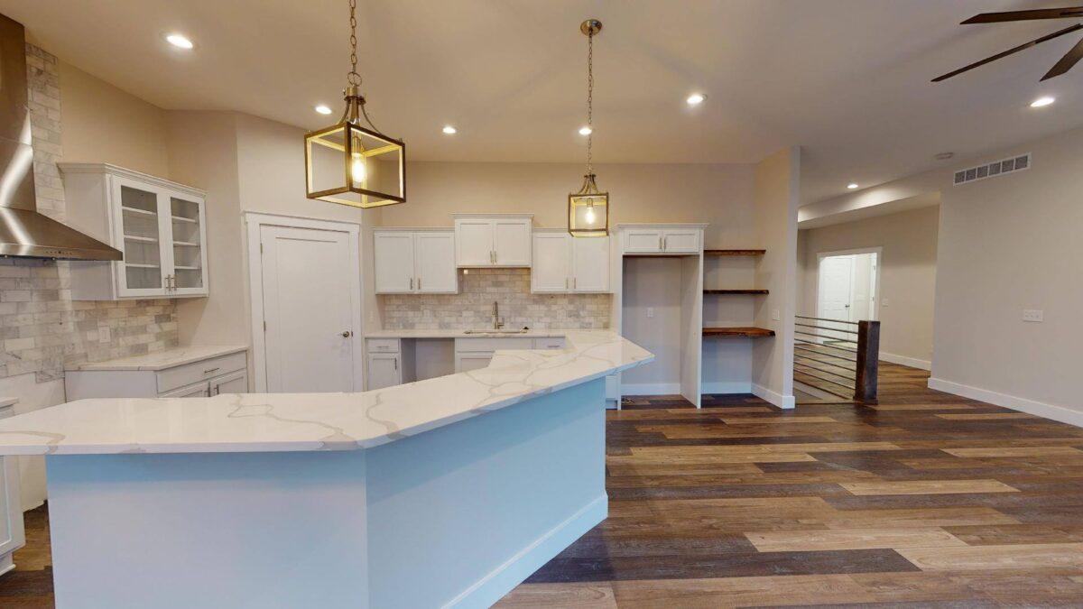 winter custom home building - toledo ohio - premier builders