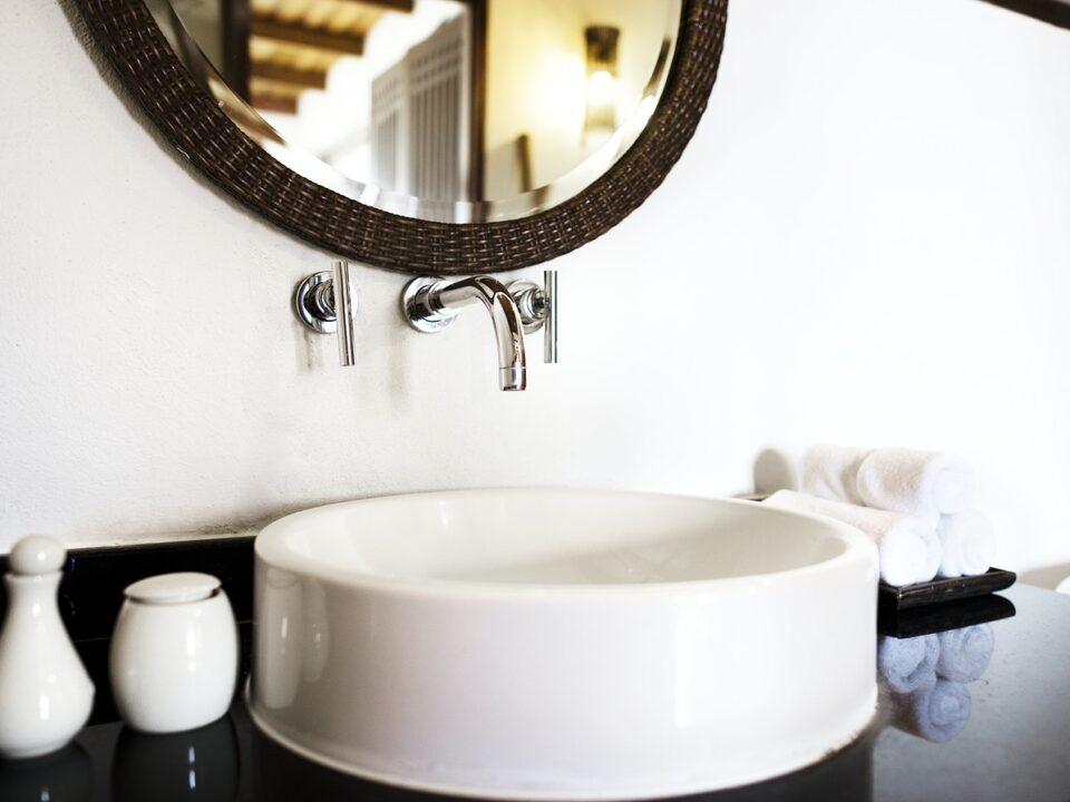 bathroom trends for new home construction - custom home builder - toledo ohio - premier builders
